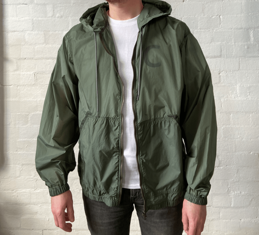 Nanamica wind jacket CIBI