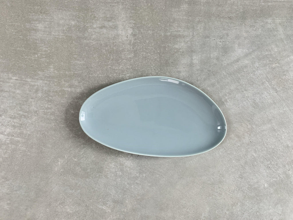 Petra Long Platter (M) - Navy or Grey