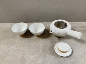 Sabi-Sen-Suji Tea Set (3pcs)