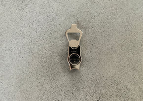 Sizzler (bottle opener &cap holder)