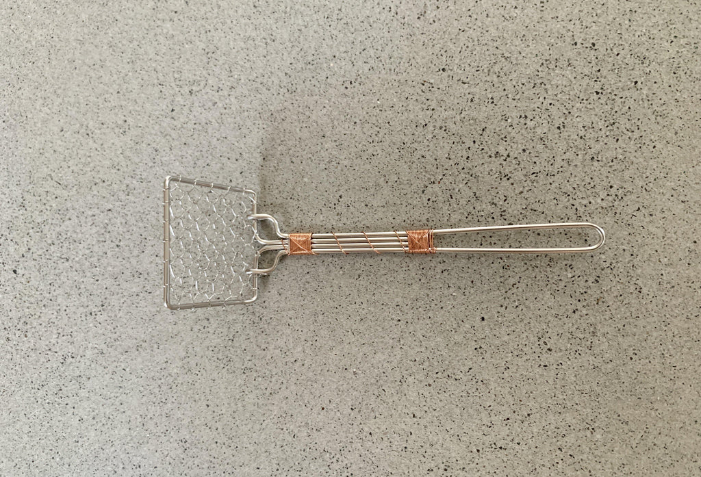 Tofu Scooper / catcher