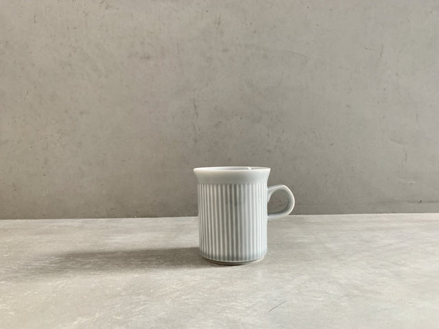 Yoshizubori Mug Grey or Navy
