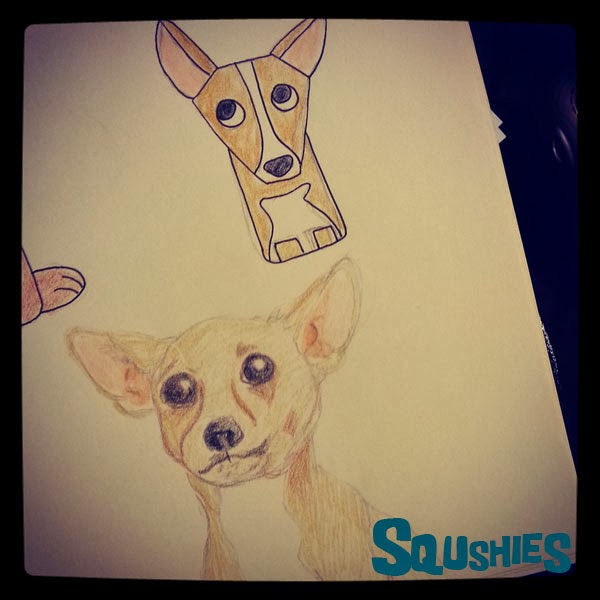 chihuahua doodles