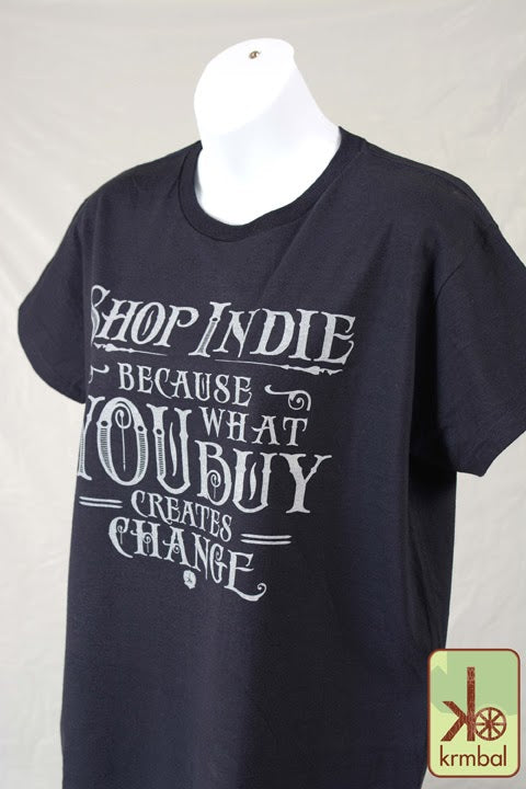 Krmbal - Shop Indie T-shirt