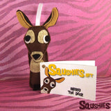 Squshies - Ingrid the Deer