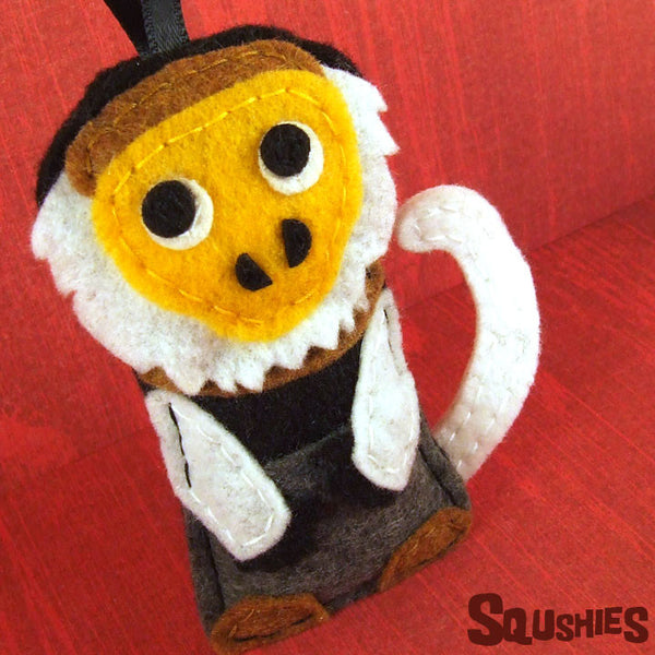 Squshies - Phirun the Douc Langur