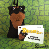 Squshies -Sherwoord the Rottweiler