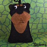 Rottweiler - Dog Breed Ornament