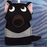 Squshies - Ezra the Tasmanian Devil