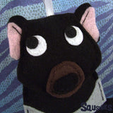 Tasmanian Devil - Felt Australian Animal
