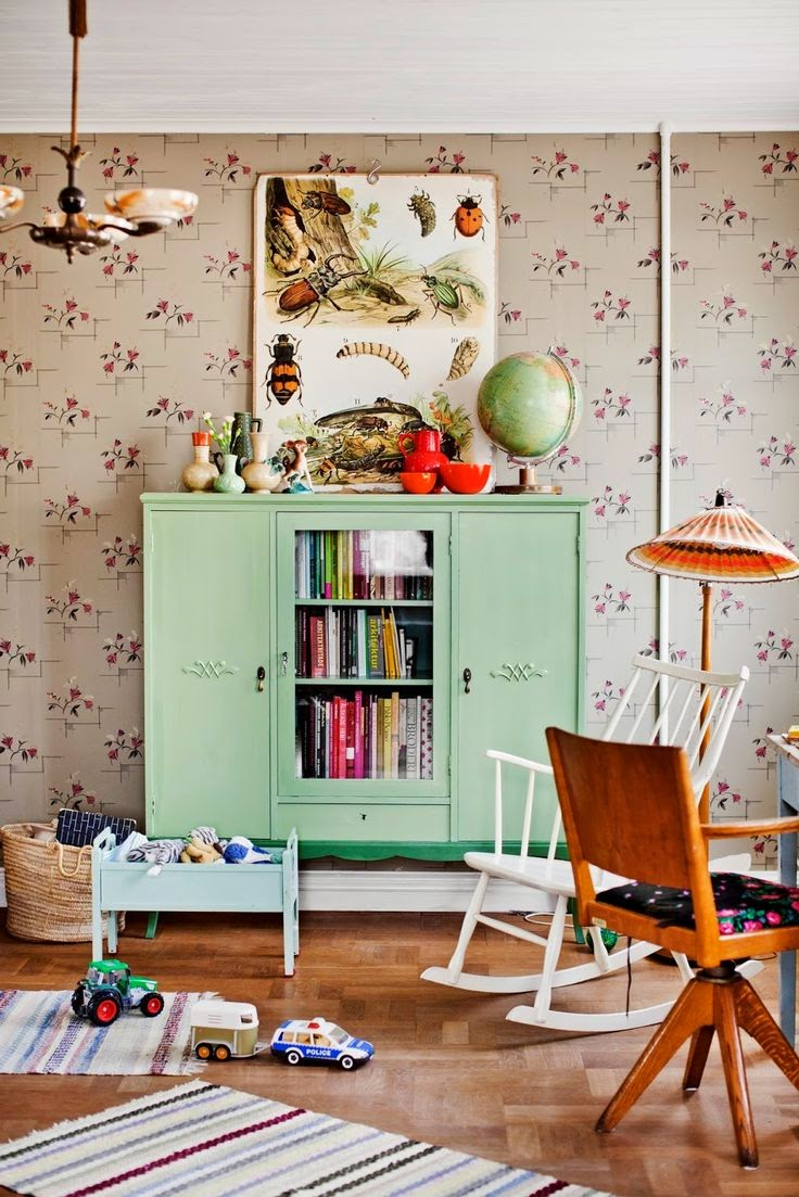 Mint Green Kids Rooms Weedecor