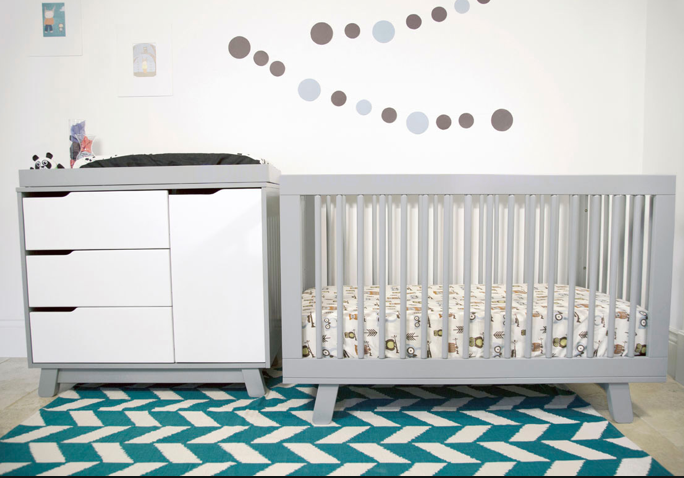 Our Picks for the Best Modern Baby Cribs of 2013 June 10 2013