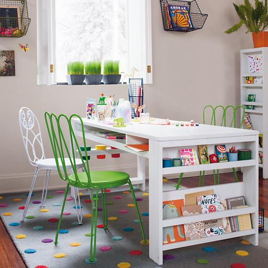 Home decor weedecor Land of nod playroom ideas