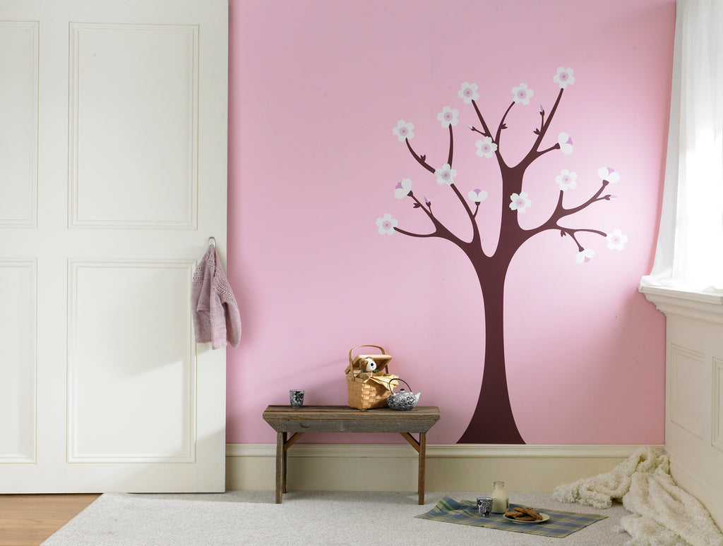 bring the outdoors in this winter with tree wall decals weedecor this white tree wall decal is our most popular and we are doing a giveaway on instagram this monday