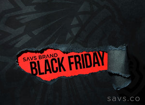 SAVS Black Friday 2019 Sneak Peek