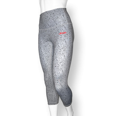 WOMEN'S LEGGINGS - CEMENT
