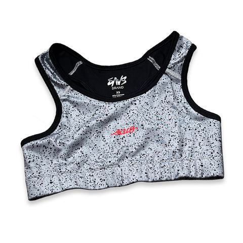 WOMEN'S CEMENT SPORTS BRA