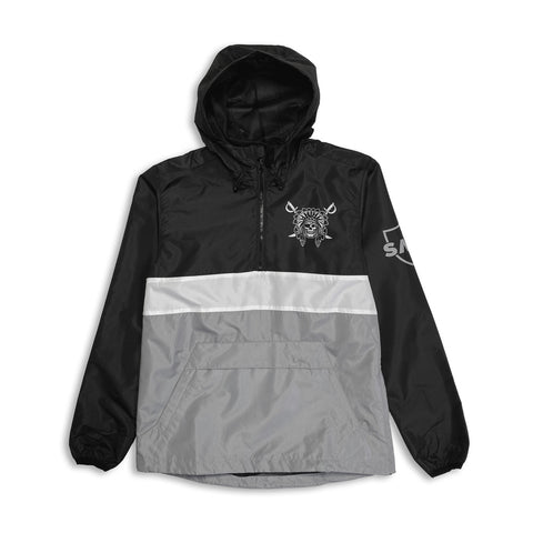 SAVS RAIDER CHIEF ANORAK JACKET