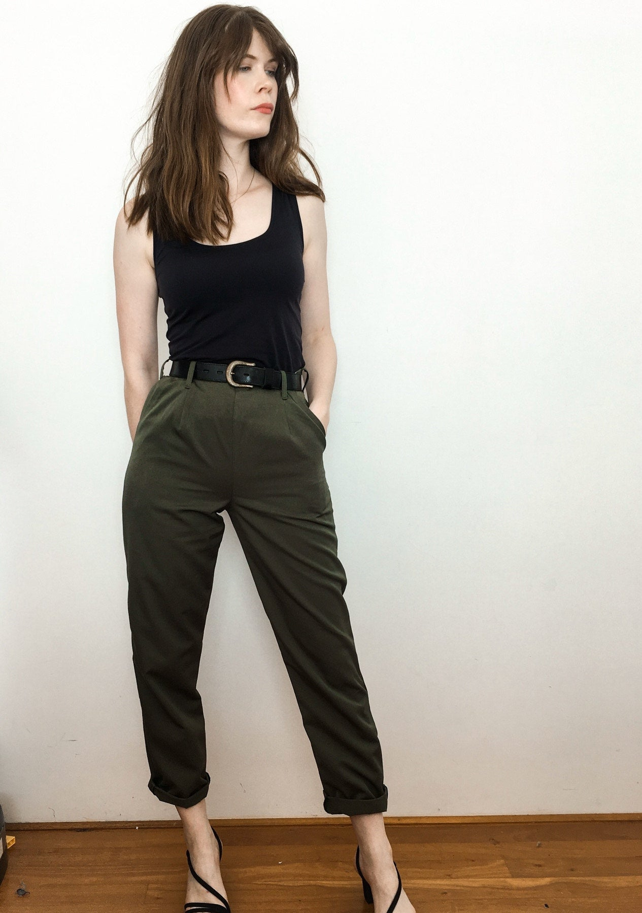 CHANDLER TROUSER