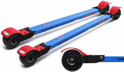 KV+ Roller ski package Classic ( incl. ski,pole & boot )