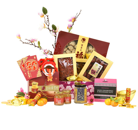 CNY Celebration Hamper