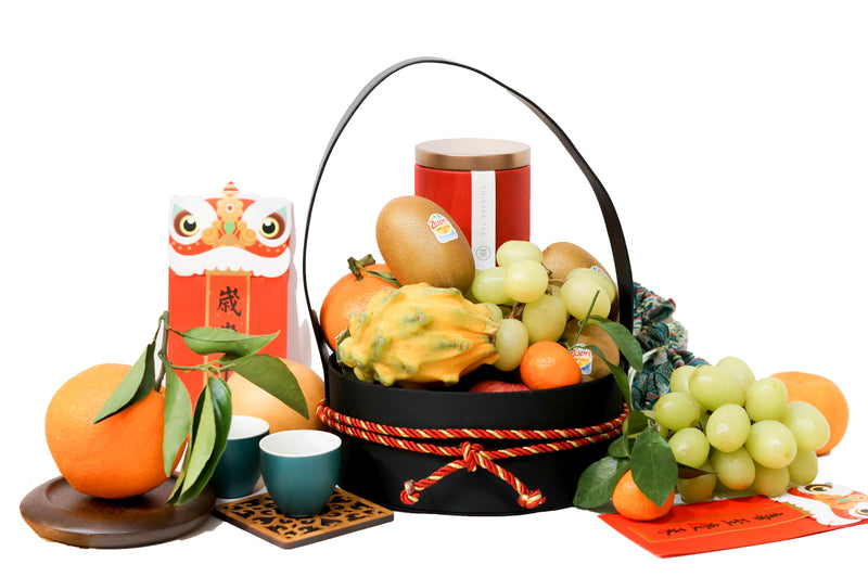 CNY Joy Fruit Hamper