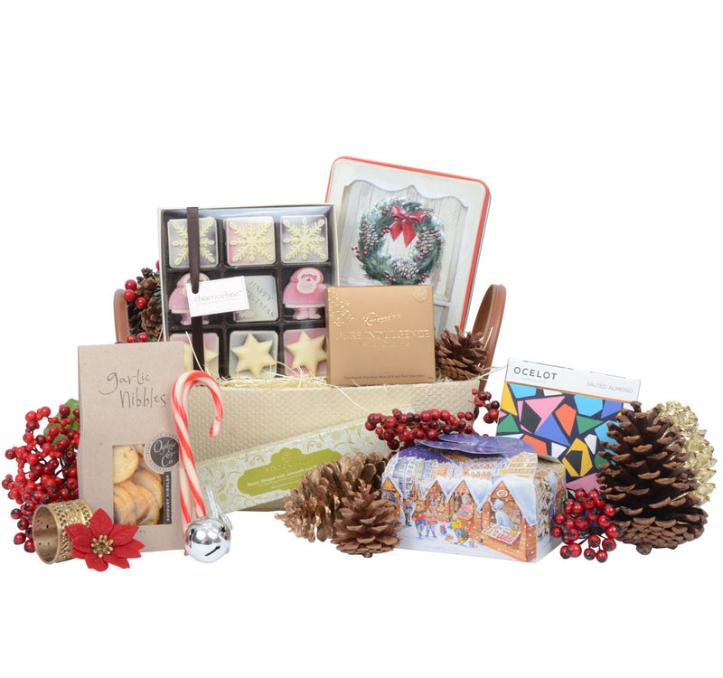 Christmas Celebration - Christmas Hamper