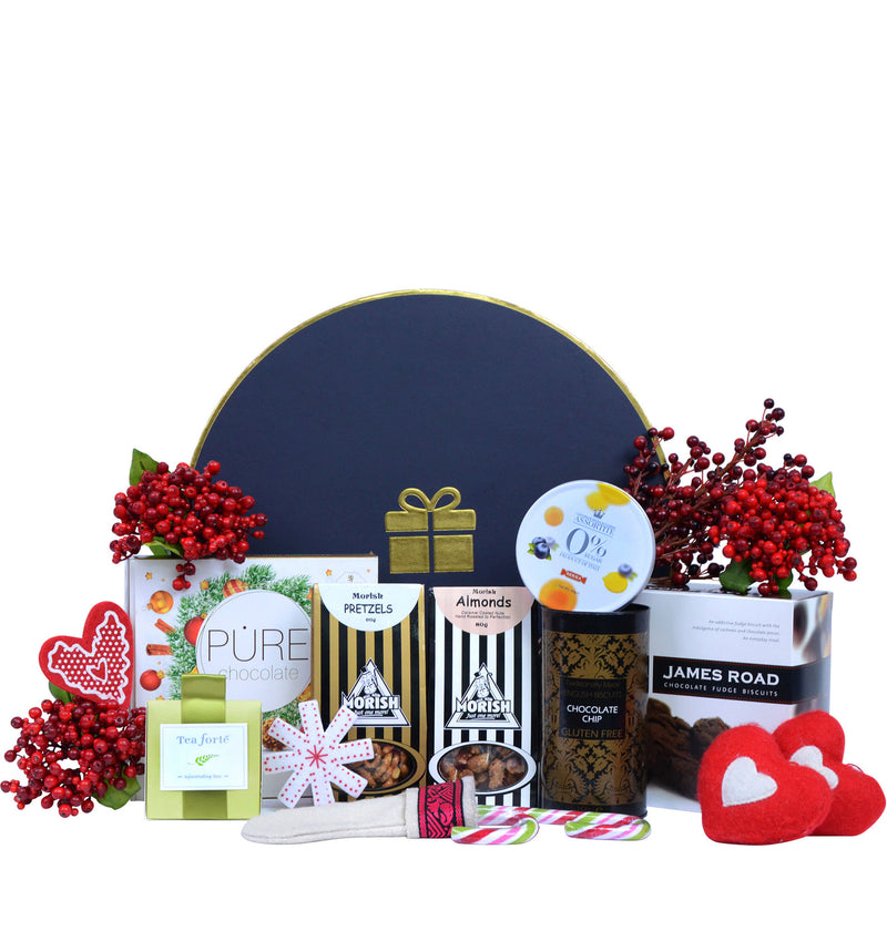Christmas Party - Christmas Party - Christmas Hamper