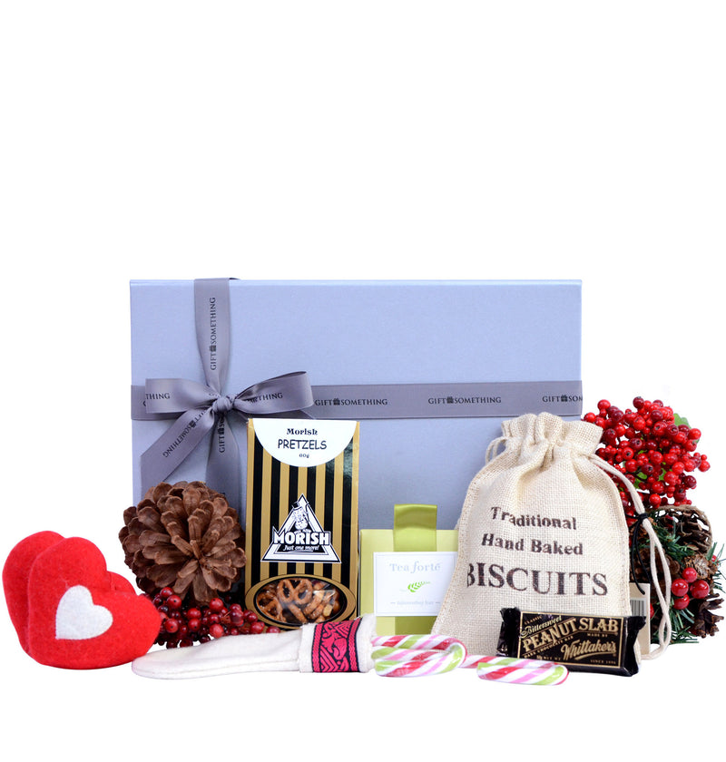 Christmas Happiness - Gift Box - Christmas Hamper