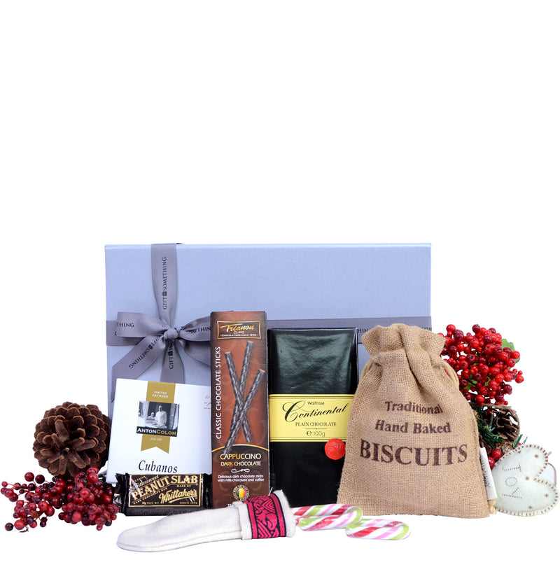 Favourite Gifts for Christmas - Gift Box - Christmas Hamper