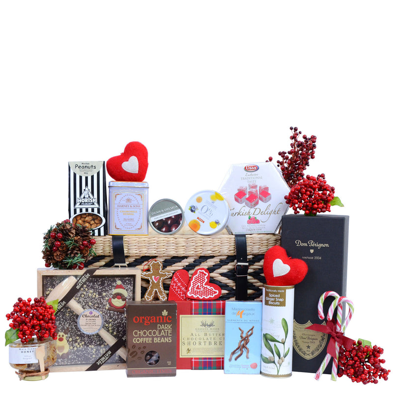 Luxury Festive Selection - Christmas Hamper
