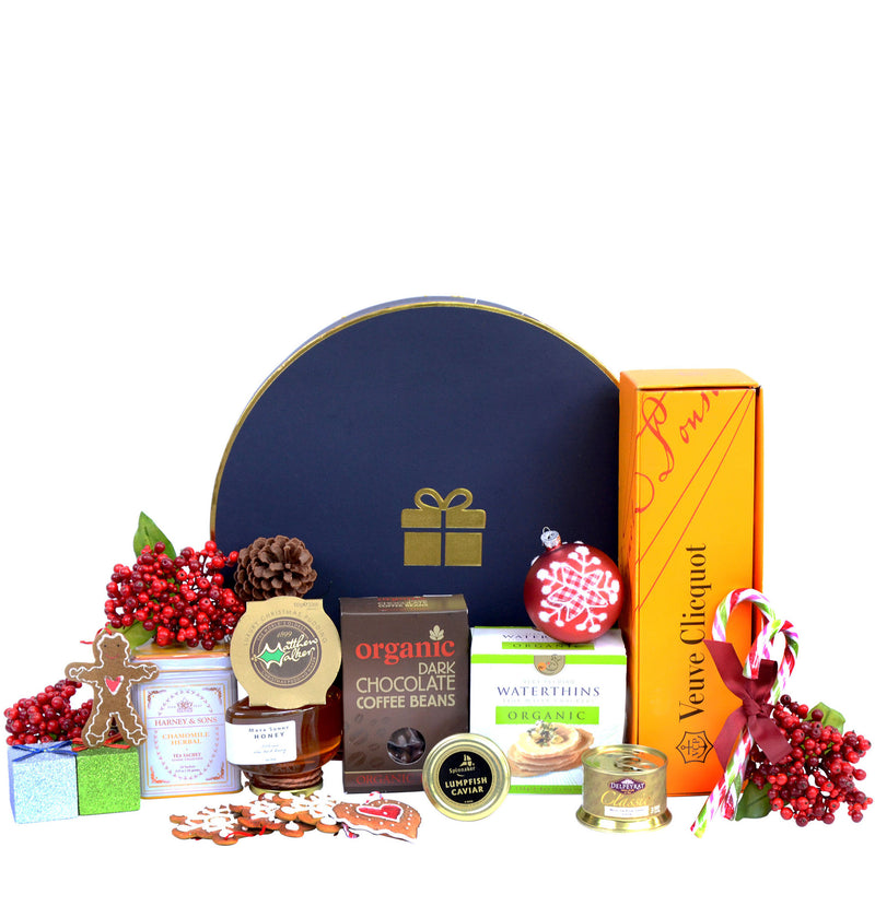 Christmas Leisure - Christmas Leisure - Christmas Hamper