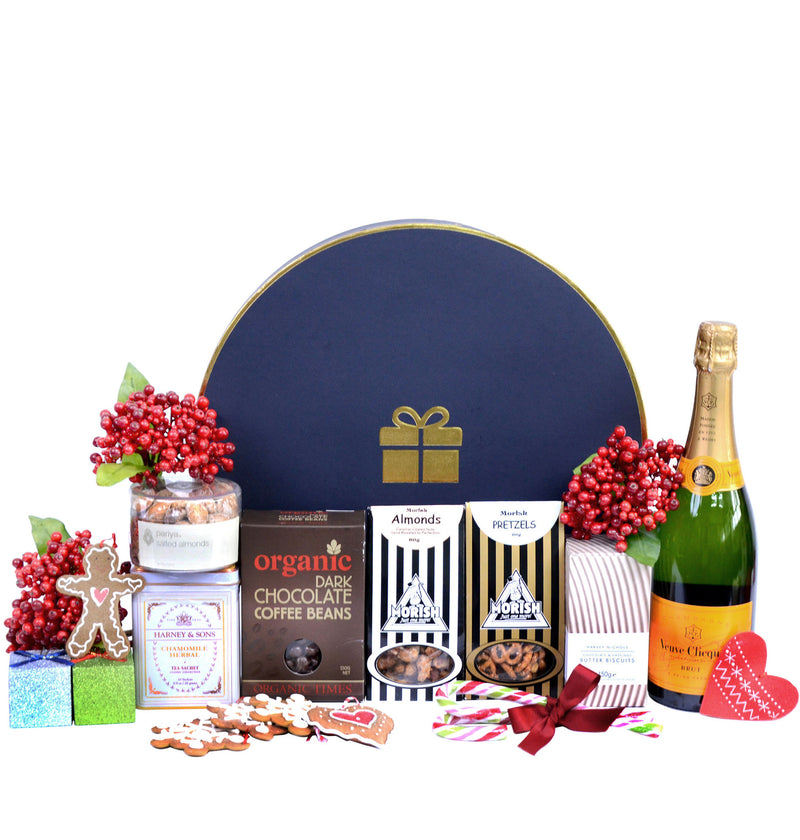 Festive Fun - Christmas Hamper
