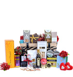 Deluxe Corporate Christmas - Christmas Hamper