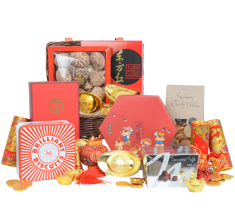 Royal Lunar Celebrations - Chinese New Year