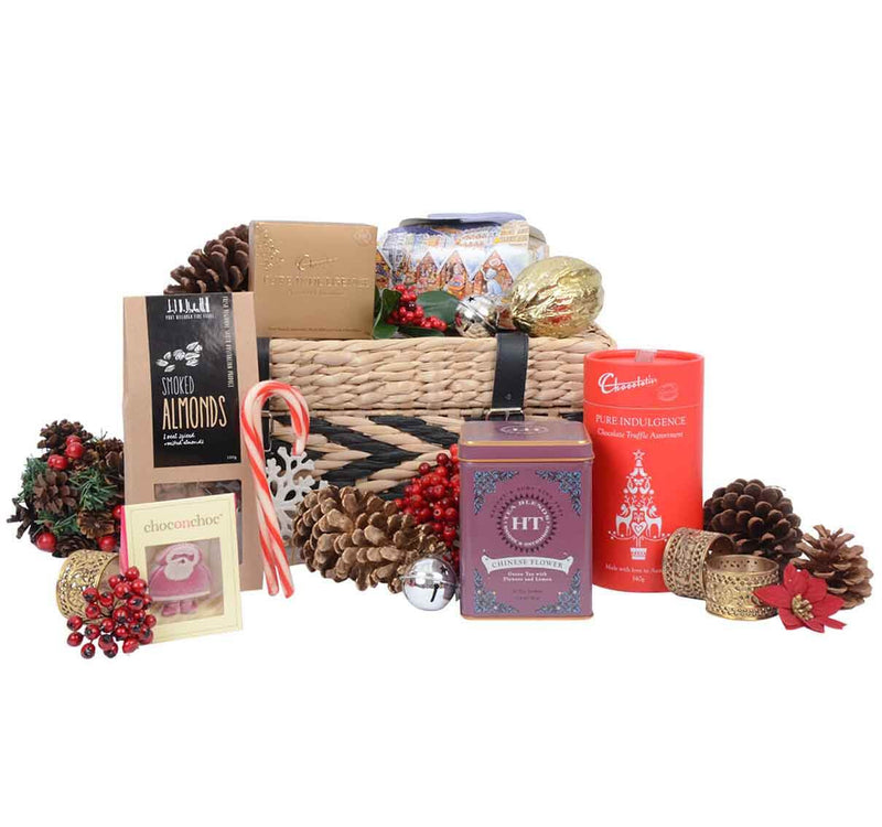 Christmas Treats Hamper - Christmas Hamper