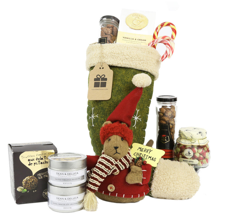 Mystery Christmas Stockings - Christmas Hamper