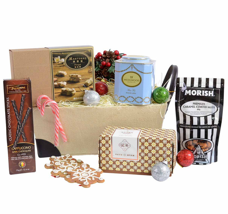 Celebration Boost - Christmas Hamper