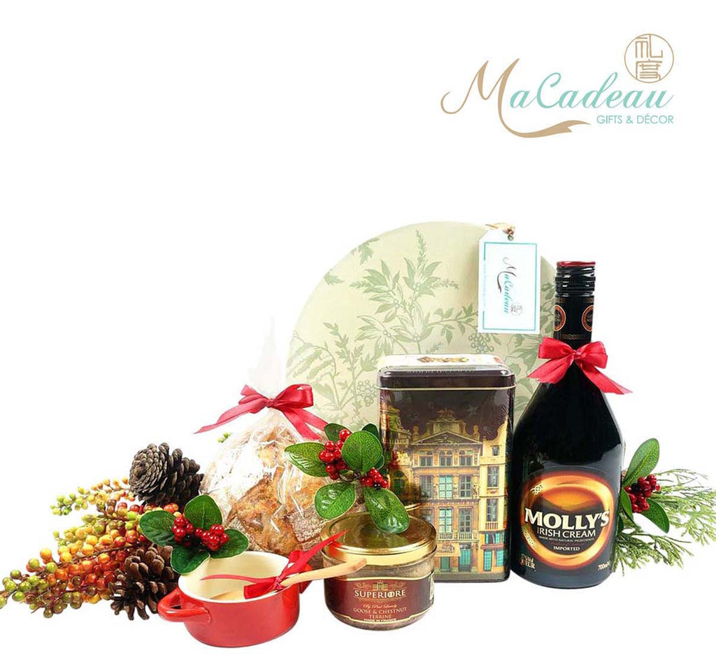 Celebration Time - Christmas Hamper