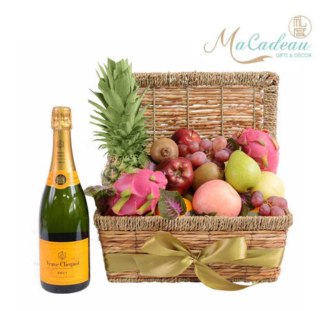 Champagne Fruits Classic