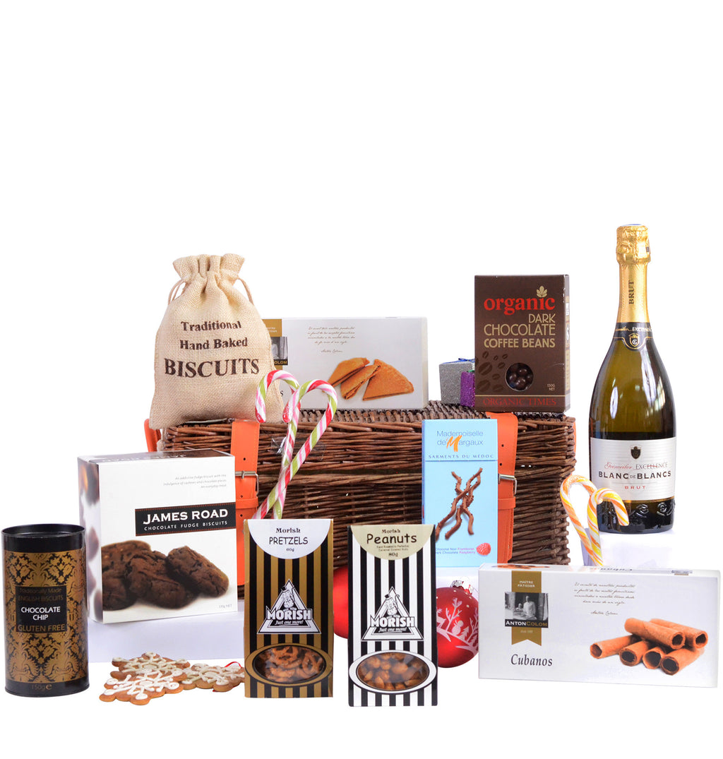 Christmas Gourmet Lover - Christmas Hamper