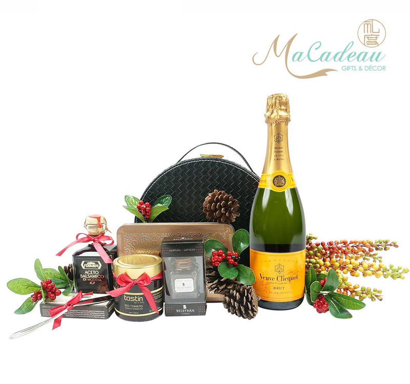 Dance to the New Year - Christmas Hamper