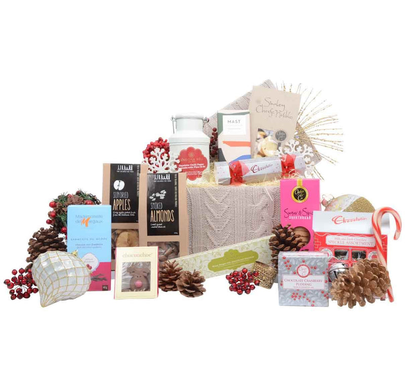 It's Christmas - Christmas Hamper