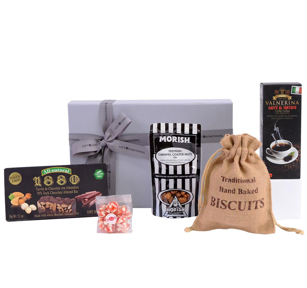 Have a Coffee Moment - Gourmet hamper