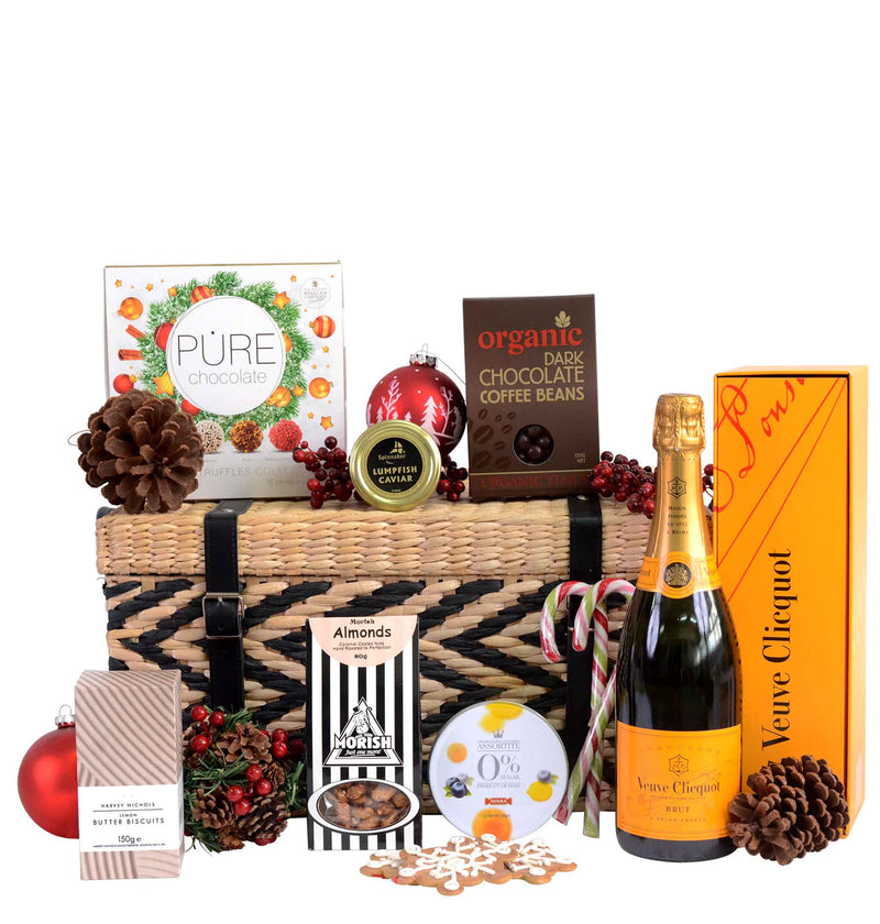 Must Have for Christmas - Christmas Hamper