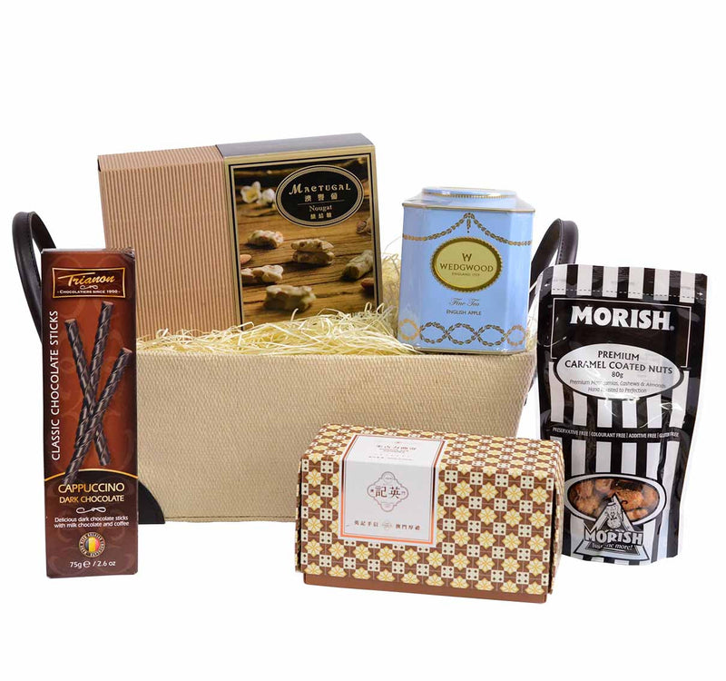 Sugar Boost - Gourmet hamper