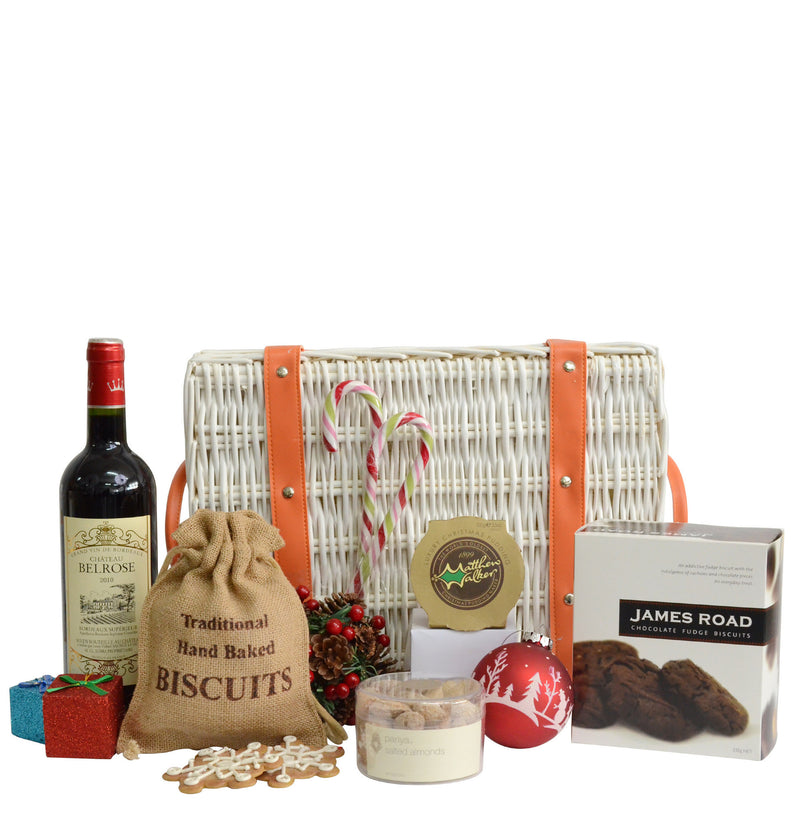 Winter Warmer - Christmas Hamper