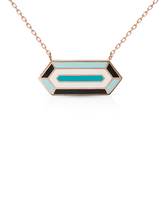 Avila Necklace