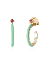 Load image into Gallery viewer, Cara Earrings