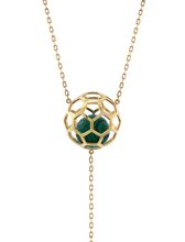 Load image into Gallery viewer, KHEFFAH LONG NECKLACE